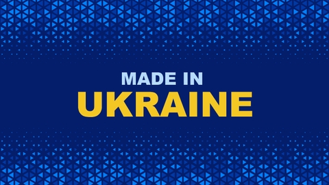 featured image thumbnail for post Made in Ukraine