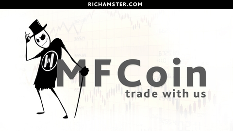 featured image thumbnail for post Монета MFC вже на біржі | The MFC coin is already on the exchange